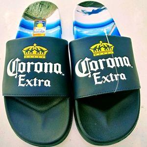 The Fine Life Series Corona Extra Slides